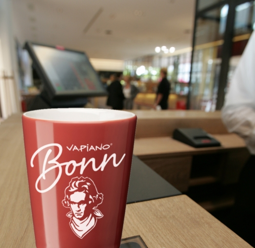 Vapiano Home Cup Bonn
