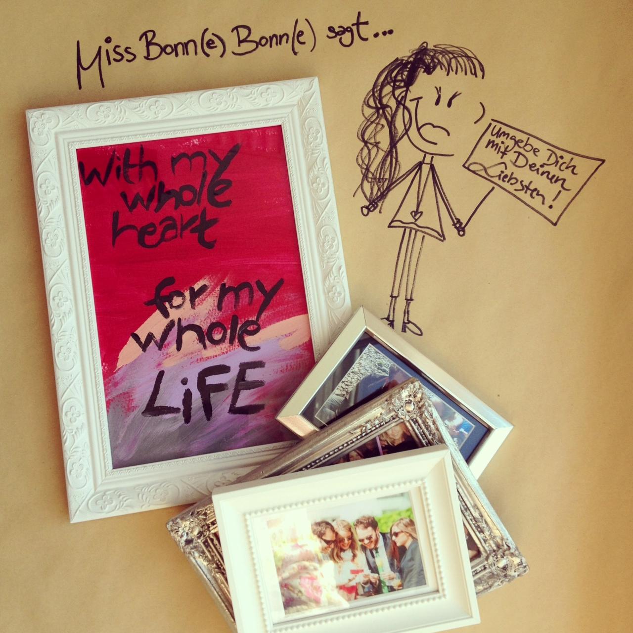 Februar 2013 lifestyle blog aus bonn - Butlers bonn ...