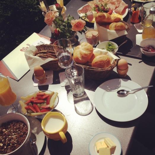 Petite Cuisine Mademoiselle Bonn
