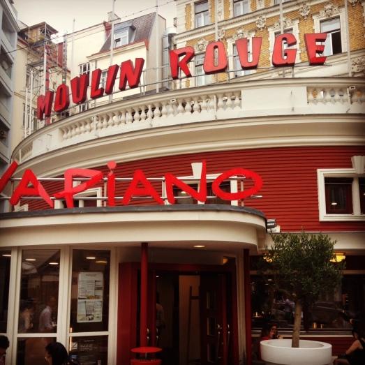 Germanwings Hotel Wien