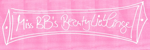 MissBB's Beautylieblinge im Juli / L'Occitane & Noreiz & Benefit & Bellybutton