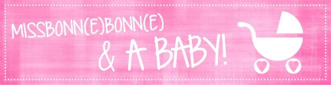 MissbonneBonne and a baby Mamablog Babyblog Bonn Mamablogger Mamablog symbol icon