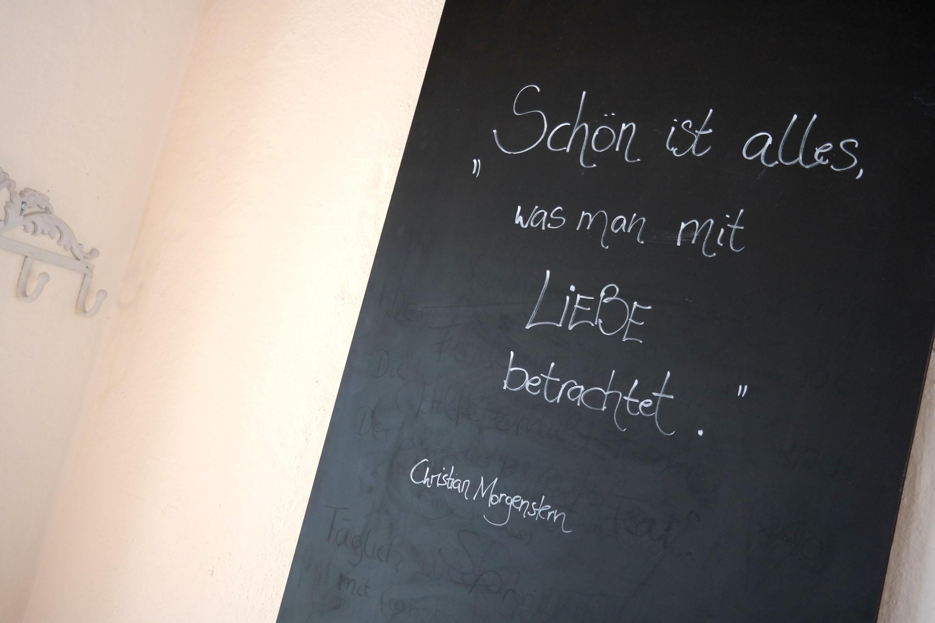 Mayras Wohnzimmercafe Bonn Beuel Bloggertreffen Event Frhstck Wohnzimmer