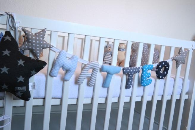 November 2014 - Girlande babyzimmer ...