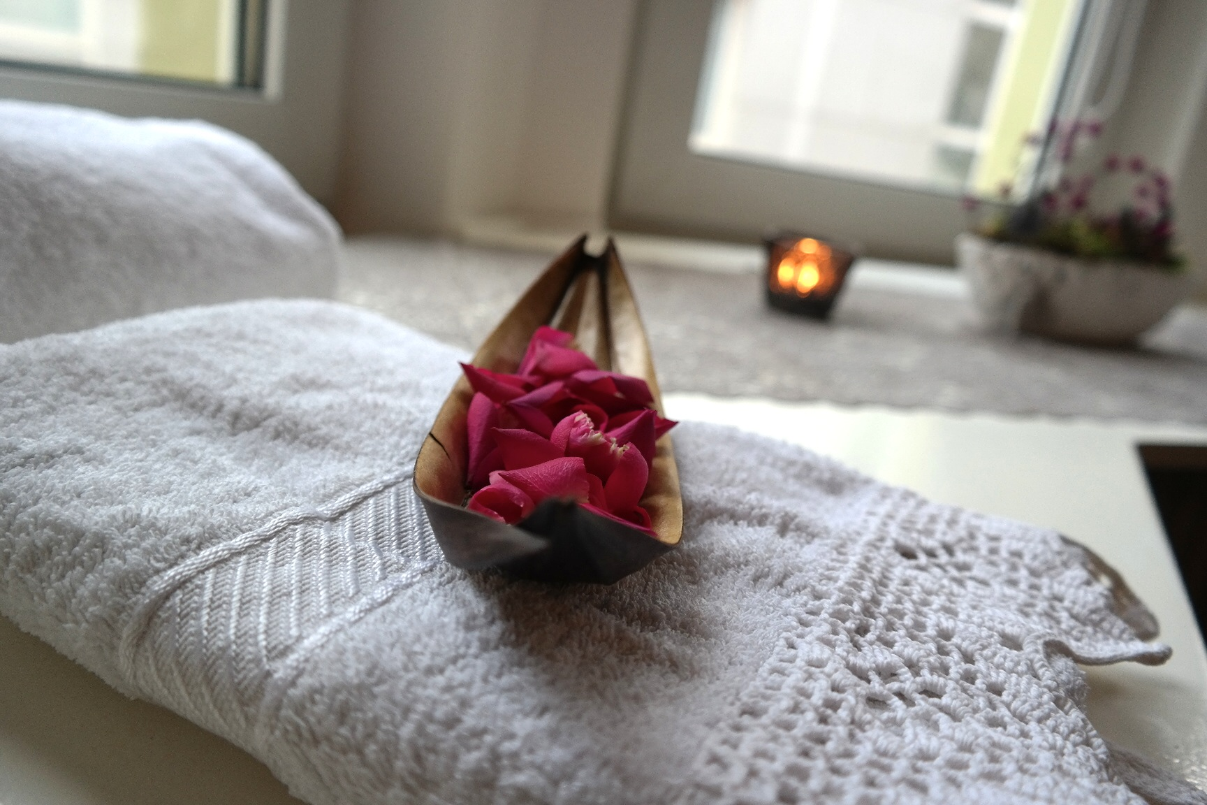 Massage chalet darmstadt