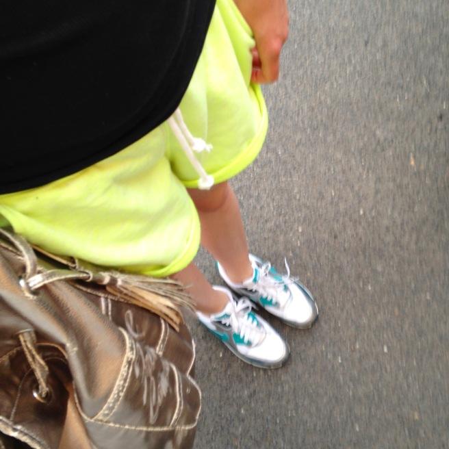 12 von 12 bloggeraktion missbonnebonne mein tag  sport