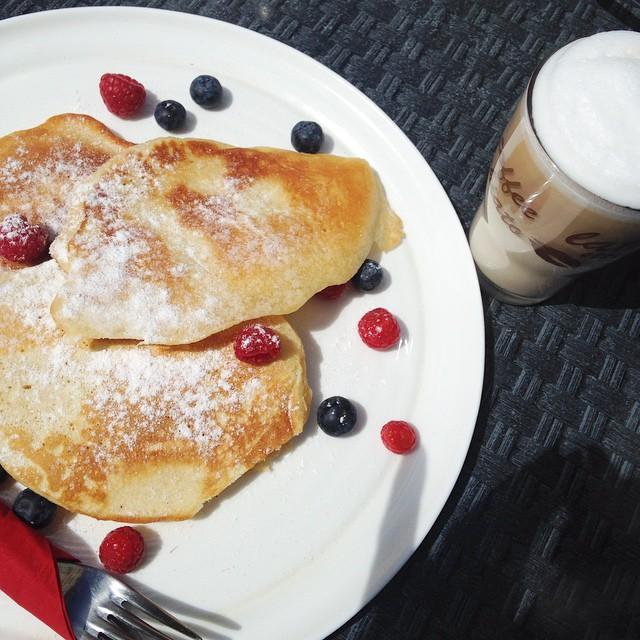 Arco Bonn Innenstadt günstig frühstücken