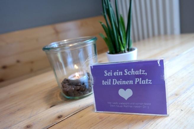 Friedrichs Coffeeshop Nassestraße Bonn Kaffee Kuchen Süßes Frühstück