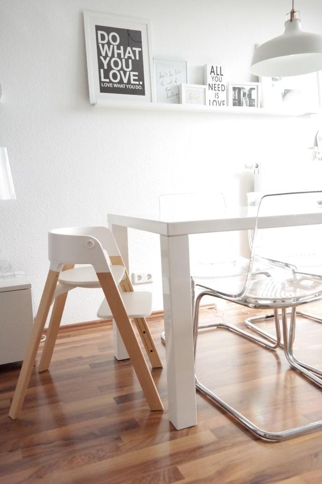 baby als die dritte mahlzeit einzog dazu der. Black Bedroom Furniture Sets. Home Design Ideas