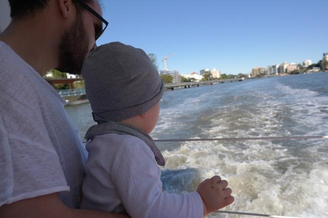 #missbbdownunder australien elternzeit reisen mit baby kind brisbane erfahrungen woran muss man denken einpacken tipps