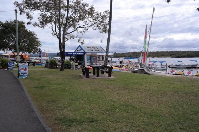 Noosa Australien mit Kind Fernreise Langstrecke Noosa Heads Strand Erfahrung worauf achten roadtrip ostküste mit dem auto