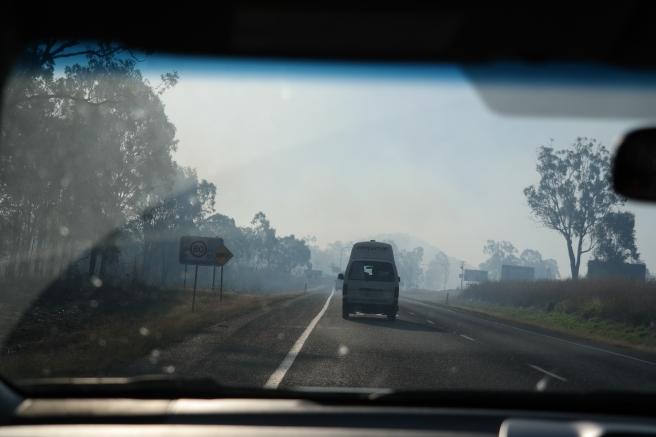 Australien mit Baby Kind Gladstone Autofahrtl Erfahrung worauf achten roadtrip ostküste mit dem auto