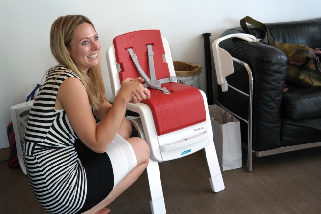 Bloggerevent Nuna Köln Mamablogger Kinderwagen Buggies Wippe Leaf Reisebett Empfehlung