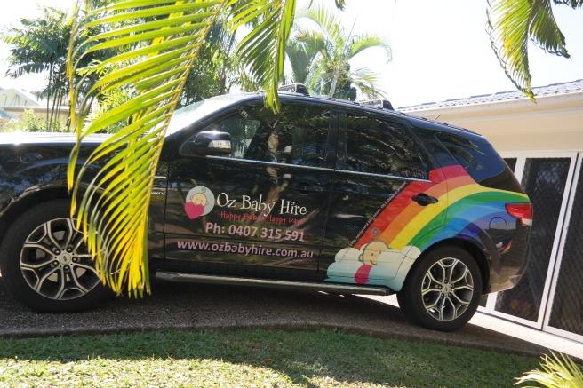#missbbdownunder ostküste australien autofahren roadtrip mit kind baby cairns reiseblog erfahrung tipps Kinderwagen kindersitz reisebett verleih mieten ausleihen