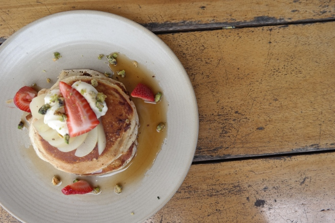 #missbbdownunder ostküste australien autofahren roadtrip mit kind baby cairns reiseblog erfahrung tipps botanischer garten ozmosis pancakes frühstück