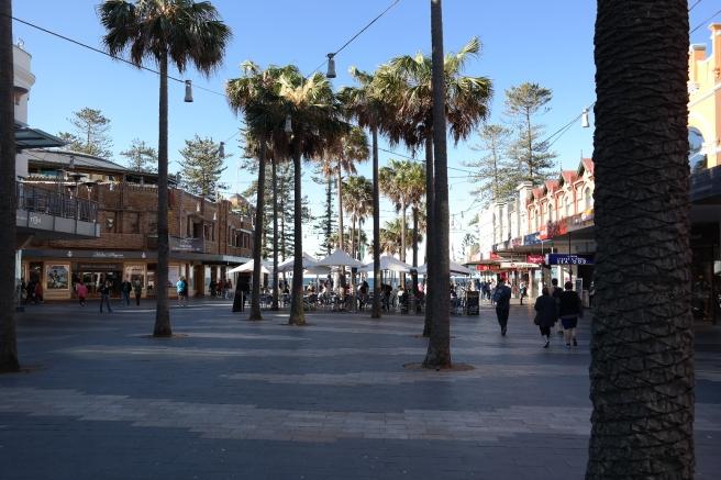 Reisen mit Baby Kindern Australien Ostküste Roadtrip Sydney Inlandsflug Erfahrungsbericht Reiseblog Mamablog Empfehlung manly