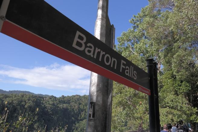 skyrail cableway seilbahn regenwald cairns ausflug tagesausflug scenic train zugfahrt erfahrungsbericht cairns kuranda mit baby #missbbdownunder