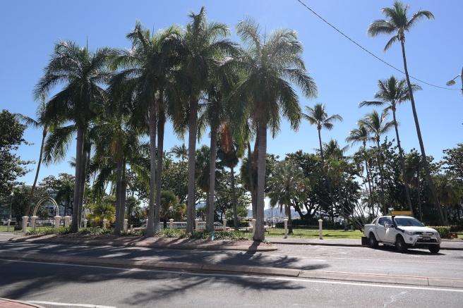 Townsville Reisen mit Baby #missbbdownunder Missbonnebonne Australien Autofahren Ostküste Cairns Brisbane Zwischenstop