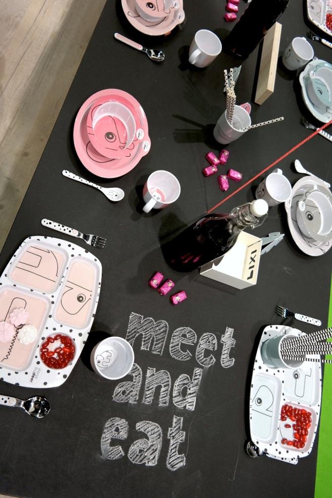 Kind und Jugend 2015 Messe Neuheiten Mamablog Bloggertreffen Aden Anais Disneybreakfast Baby Geschenk zur Geburt zum ersten Geburtstag done by Teer