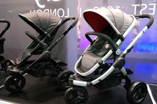 Kind und Jugend 2015 Messe Neuheiten Mamablog Bloggertreffen Aden Anais Disneybreakfast Baby Geschenk zur Geburt zum ersten Geburtstag icandy kinderwagen buggy