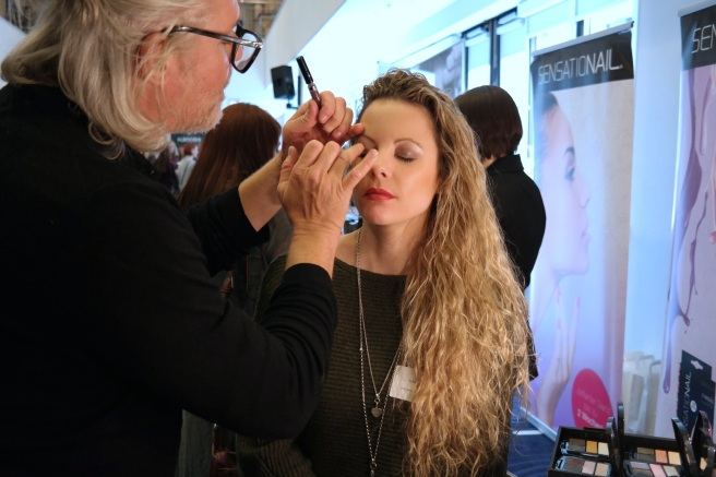 beautypress bloggerevent beautyblogger frankfurt sheraton oktober 2015