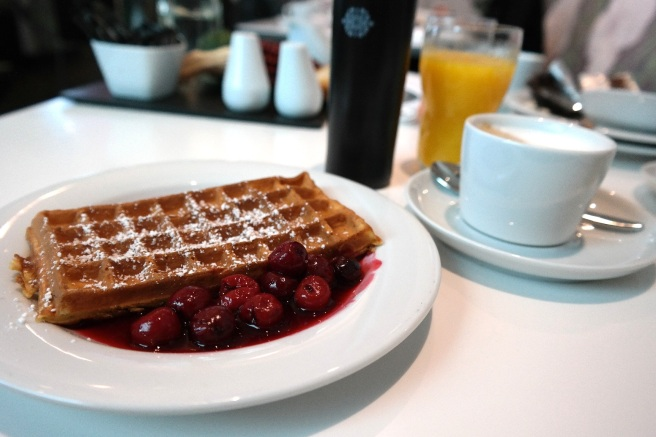 Kameha grand hotel bonn sonntagsbrunch reiseblog test brunchen next level rheinblick hotel vegetarisch