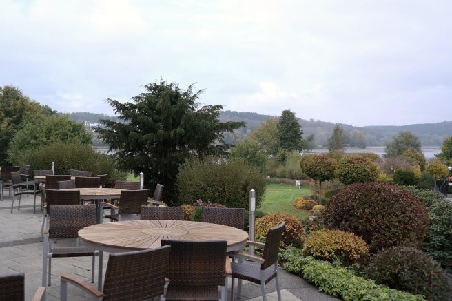 spa reiseblog lindner hotels and resorts deutschland wiesensee westerwald wellness wochenende golfplatz auszeit