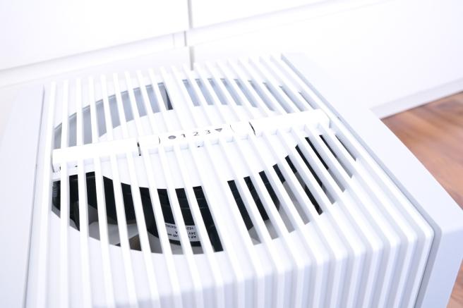 Venta Luftwäscher Schlafzimmer Lifestyleblog Erfahrung Missbonnebonne Allergien
