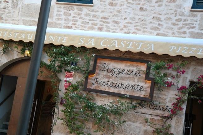 Mallorca Reiseblog Mamablog Reisen mit Kindern Alcudia Essengehen