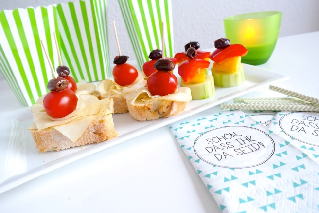 Snack ideen zur EM Lifestyleblog Bonn Missbonnebonne